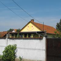 Békéscsaba legvidámabb háza - a nap képe az Indafotóról