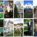 Magyarország 10 legdrágább eladó háza. Egymilliárddal épp csak fel lehetett kerülni a listára