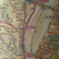 Újabb BKV-baki: lemaradt egy HÉV-megálló az új térképről
