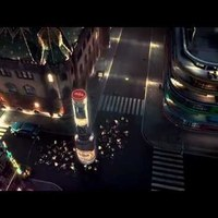 Budapest-reklám: gigantikus Fütyülős vonul a városban