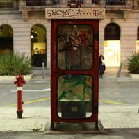 Mi történik a budapesti telefonfülkékkel? Felújítás, leszerelés, átalakítás vagy újrahasznosítás? Is-is