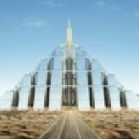 Egymillió ember egyetlen épületben? Piramisok Dubajban és Tokióban