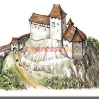 Hatmillióért árulnak hegytetőt várépítéshez - ingatlansaláta