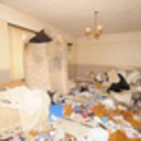 A világ legnagyobb rendetlensége ingatlanhirdetésben. Lakás, ahol a macska az úr és egy kinyithatatlan sütőajtó - ingatlansaláta