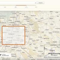 Ezt látnod kell: egy térkép mindenek felett! Eszméletlenül jó honlap, amely a világ minden pontjáról egyesíti a régi térképeket