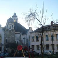 Kis egyház nagy temploma - Kőbánya rejtett kincse