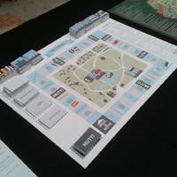 Építsük be a Városliget 100%-át! Végre letölthető a Mutyipoly társasjáték