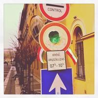 Tyű a mindenit a legjobb budapesti kokárdáról majdnem lemaradtam