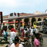 A világ legnagyobb vezető nélküli tömegközlekedési rendszere készül el Indiában 2014-re - napi linkek
