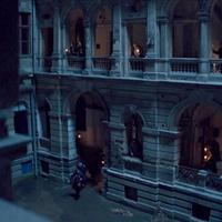 Budapest-film: Poe Hollója. Tudja valaki, hol forgatták pontosan?