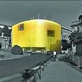 Média Építészeti Díja 2008. Holnaptól szavazás az Indexen!