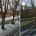 Évszakugrás Zuglóban! Ma indult a Street View Magyarországon - egy olvasónk már meg is találta az első furcsaságot rajta