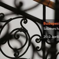 Járjunk be egy csomó izgalmas épületet Budapesten - ingyen!