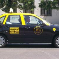 Egyforma színű taxik Budapesten is? - Frissítve