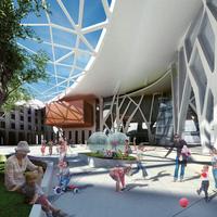 Őszre lehet, hogy lesz terv a Városháza Fórumról. Na de mikor építik? - urbanistaposta