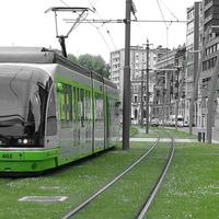 Budapesten is lesz zöld villamospálya. Meg még várható néhány fejlesztés az 1-es és a 3-as vonalán