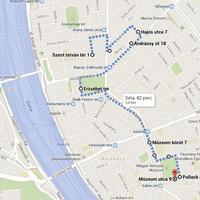 Ybl-séta holnap délután