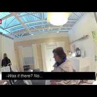 Ez a hét szívatós videója: csapdába ejteni embereket az IKEA labirintusában