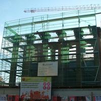 Jó színház port kavar! - a nap képe az Indafotóról