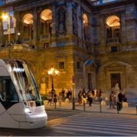 Villamost tervez a Siemens az Andrássy útra?