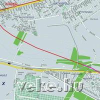 Hol lesz az új metrómegálló az Örs vezér terén? A BKK a 2-es metró és a gödöllői hév összekapcsolásának részleteiről