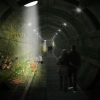 Egy semmirekellő csendőr volt a belvárosi szobor modellje, gombapark London alatt, üres metrók a sivatagban - napi linkek