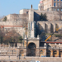 Ti mit szóltok a Budai vár fokára kerülő négyméteres Mária-szoborhoz?