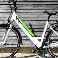 Elektromos biciklivel bővíti palettáját az IKEA