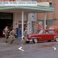 Milyenek lennének a híres filmek a Street View-ban?