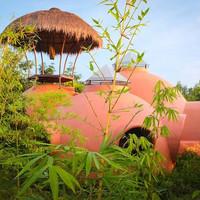 Thaiföldi hobbitház egymillió-hétszázezer forintból! - vendégposzt