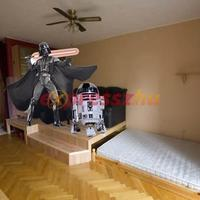 Így árulja egy Star Wars-rajongó a lakását