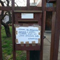 Az idei tavasz legbájosabb backdoor üzenete