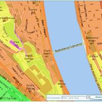 Mi hiányzik az átlátható parkolási rendszerhez Budapesten? Normális térkép? Vagy egyértelmű jelölések? Vagy minden jó így?
