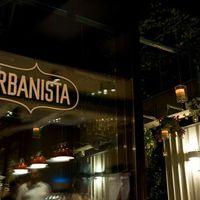 Druszánk, egy libanoni étterem