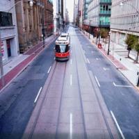 Miért jobb a tömegközlekedés az autónál? Ez a gif mindennél beszédesebb