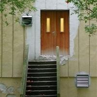 Félrecsúszott lépcső a Nyugat-Magyarországi Egyetemen és további rémisztő képek