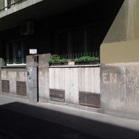 Tényleg egy 60 évesnél is öregebb falfirka van a Hegedűs Gyula utcában? - FRISSÍTVE!