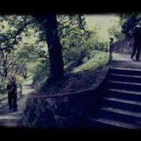 Budapest-klip: Biorobot a Gellért-hegyen, meg itt-ott