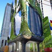 73 emeletes felhőkarcolót épít a BKK!!!