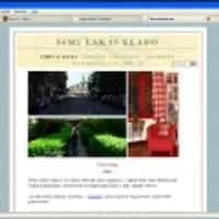 Mennyire hatékony a lakáshirdetés saját honlappal?