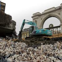 Milyen lenne a földrengés sújtotta Budapest?