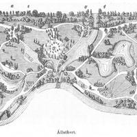 A Vidám Park visszafoglalása. Jó része eredetileg is az Állatkerté volt, lássuk, mihez kezd a