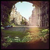 A nap képe: alternatív terv a Ferenciek tere átalakítására