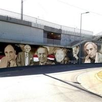 Itt a Darvas-Raksányi rejtély megfejtése: nem politikai okokból változtak a személyek a Rákóczi hídon