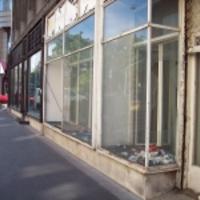 Terroristaveszély miatt áll üresen egy értékes ingatlan a Belvárosban?