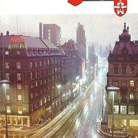 Szeretnél olvasni ingyen egy csomó klassz dolgot a főváros történetéről? Támogasd a Budapest folyóirat digitalizálását!