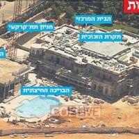 Izrael legdrágább és legnagyobb rezidenciája Putyin haverjáé lesz. Állítólag a Fehér Házra hajaz majd - 14 érdekes cikk