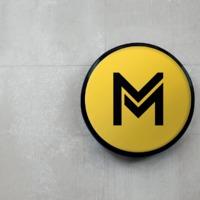 Ilyen lesz az új metrólogo! Elsőként az Urbanistán!!!