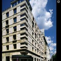 A Hungária Fürdő rekonstrukciója nyerte a Média Építészeti Díját
