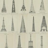 Ilyen lett volna a londoni Eiffel-torony
